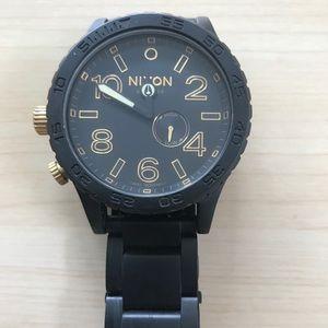 Men's Nixon Watch